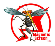 Insect Screen Specialist | Magnetic Screen Pte Ltd